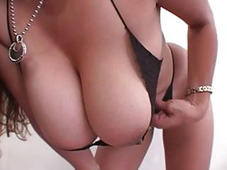 大印度乳房