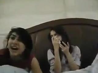 巴基斯坦大学女孩