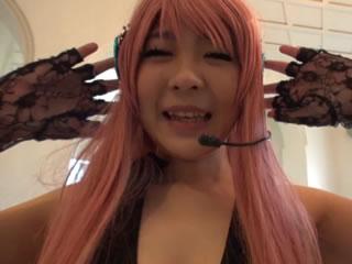 日本角色扮演女孩26