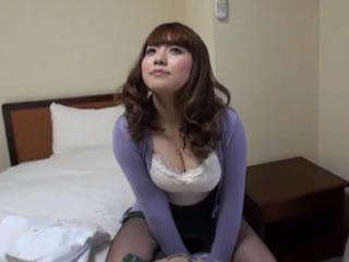 日本角色扮演女孩15本杰明茉莉花