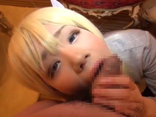 日本角色扮演女孩13陆川布依