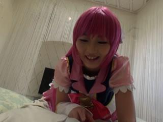 日本角色扮演女孩07