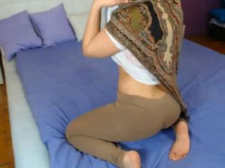土耳其大屁股女性网生活性感的舞蹈