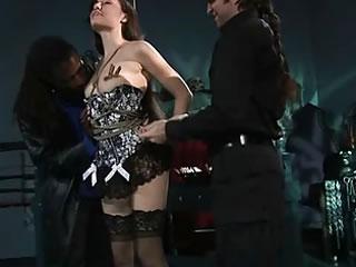 Sasha Grey美味的荡妇