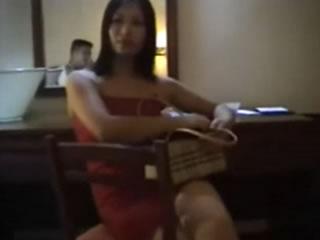 我的女朋友在酒店做爱