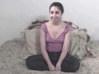 Iranian Teen Jordan First Casting