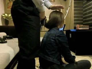 头发和手枪4
