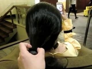 头发和手枪10