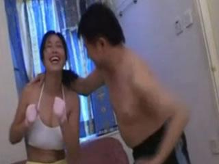 香港三級 港女誘惑