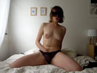 Masturbation Avec Sa Culotte