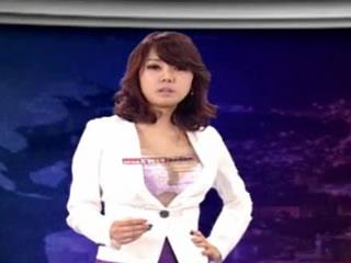 韩国裸体主持节目2