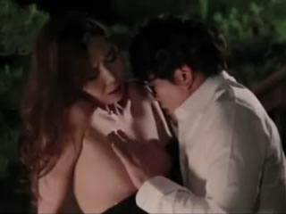 韩国伦理电影性爱场面25