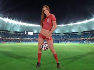 FIFA 2018 ποδόσφαιρο ποδόσφαιρο κορίτσια Ισπανία