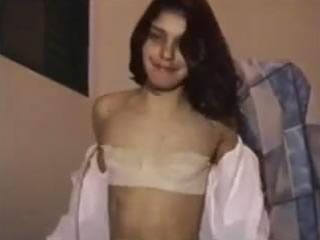 Индийская девочка 6