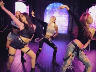 Sexy Kpop Dance PMV Compilation
