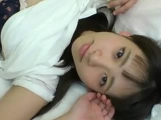 日本微乳可愛少女約炮激情性交