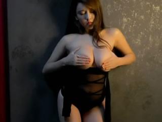 丰满的女神白色一体艺术乳房乳房美丽的臀部诱惑