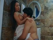 韓国のポルノセックスシーン 2