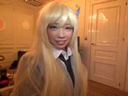日本角色扮演少女13 蘆川芽依