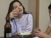 Japanese Mom Drink And Fuck