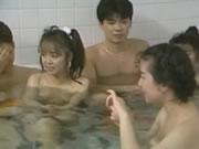 香港經典三級 浴室風暴