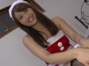 Merry Clitoris Nene Kinoshita