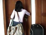 Gadis India Fuckt di Hotel