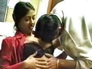 印度秘書同上司辦公性愛姿勢一流