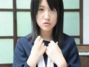 日本寫真女王裸臀性感 42