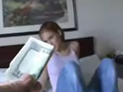 Allie Sin Need Cash