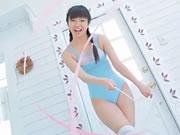 Japanese Spandex Maniax 7 Juna Oshima