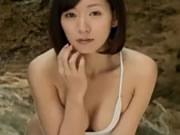 일본 섹시한 스판덱스 비키니 17 Ruri Shinato