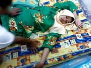 印度尼西亞女孩