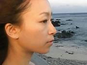 桃瀨惠美流 走係海邊