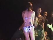 แก้ผ้าเต้นที่สาธารณชนไทย 3