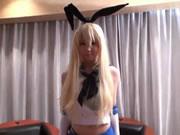 日本角色扮演 兔女郎