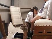 Japanese Schoolgirl Hooker
