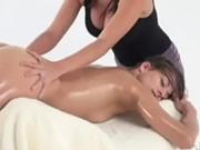 Chatte Massage