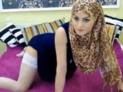 Arabic Sexy Girl