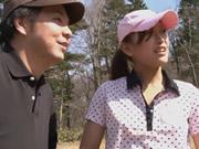 日本女子高爾夫 2 柚宮なお 平松惠理香 國见奈
