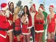 Orgía de Navidad británica