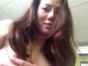 Vietnamees rijpt meisje