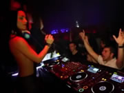 DJ-Jade Laroche Live Monster Club