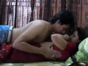 インドのガール フレンド