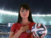 Fifa 2018 Football Soccer Girls England Ava Dalush