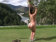 New Zealand Golf and Nudist