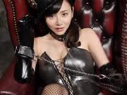 Anri Sugihara no Nude