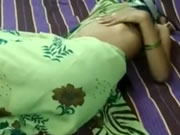 Indian Mature Wife Fucking In Sexy Saree