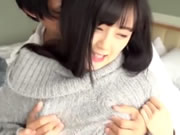 Lovely Japanese Girl Fucked