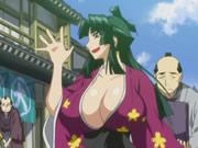 Manyuu Hikenchou Episode 5